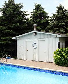 Jacksonville swimming pool repair