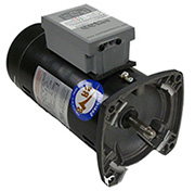 swimming pool motor repair