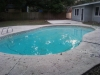 Arlington Pool After